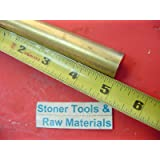 4 Pieces 3//8 C360 BRASS SOLID ROUND ROD 14 long New Lathe Bar Stock .375