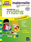 Maths Grande Section 5-6 ans
