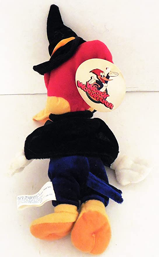 Amazon.com: Toy Network Woody Woodpecker Halloween 9