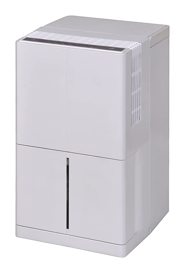 Toyotomi 827687 TD C100 Deshumidificador Con Compresor, Depósito de Agua 2 L 205 de kW/h: Amazon.es: Hogar