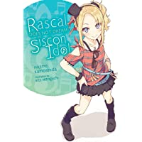 Rascal Does Not Dream of Siscon Idol (light novel): 4