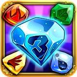 Match 3 Quest: Pandora