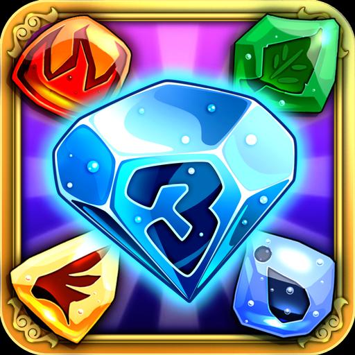 (Match 3 Quest: Pandora)
