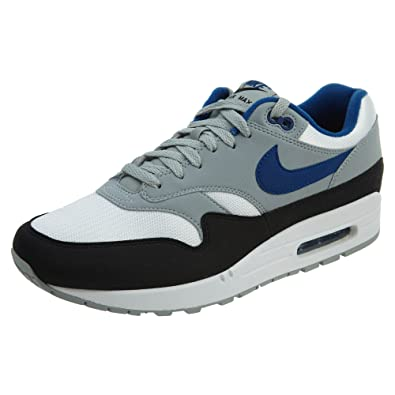 online store 9c675 932f6 Amazon.com | Nike Men's Air Max 1 Basketball Shoe | Fashion Sneakers