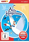 Nils Holgersson - Komplettbox [Alemania] [DVD]