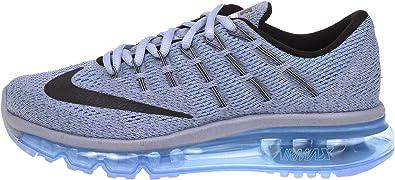 Nike Air MAX 2016 Zapatillas de Running de la Mujer: Amazon.es ...