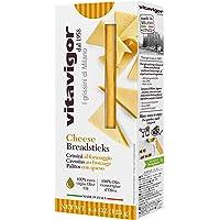 Vitavigor Cheese Breadsticks, 125 Grams
