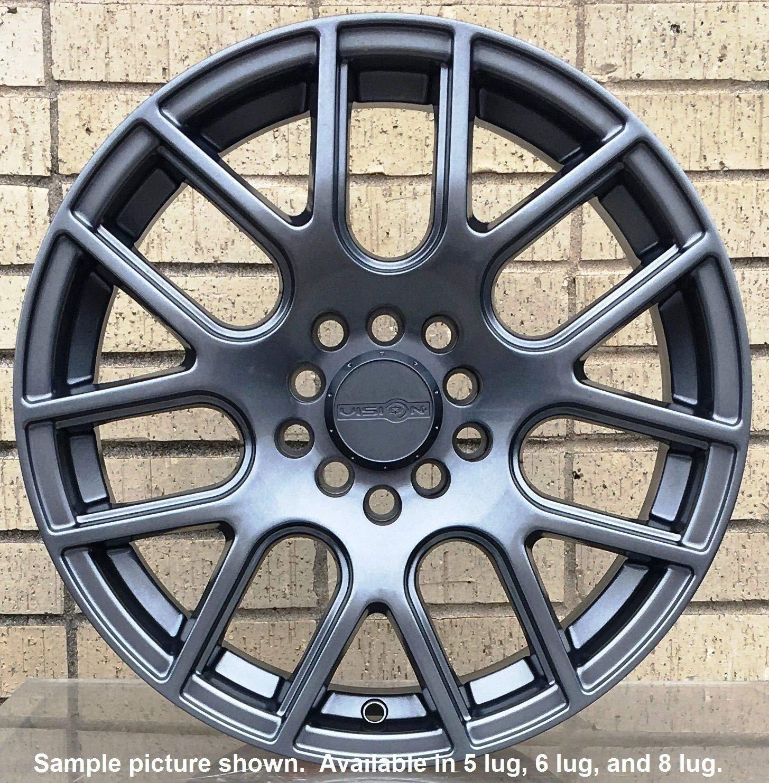 Amazon Com Am 4 New 16 Wheel Rim For Subaru Crosstrek Xv Forester