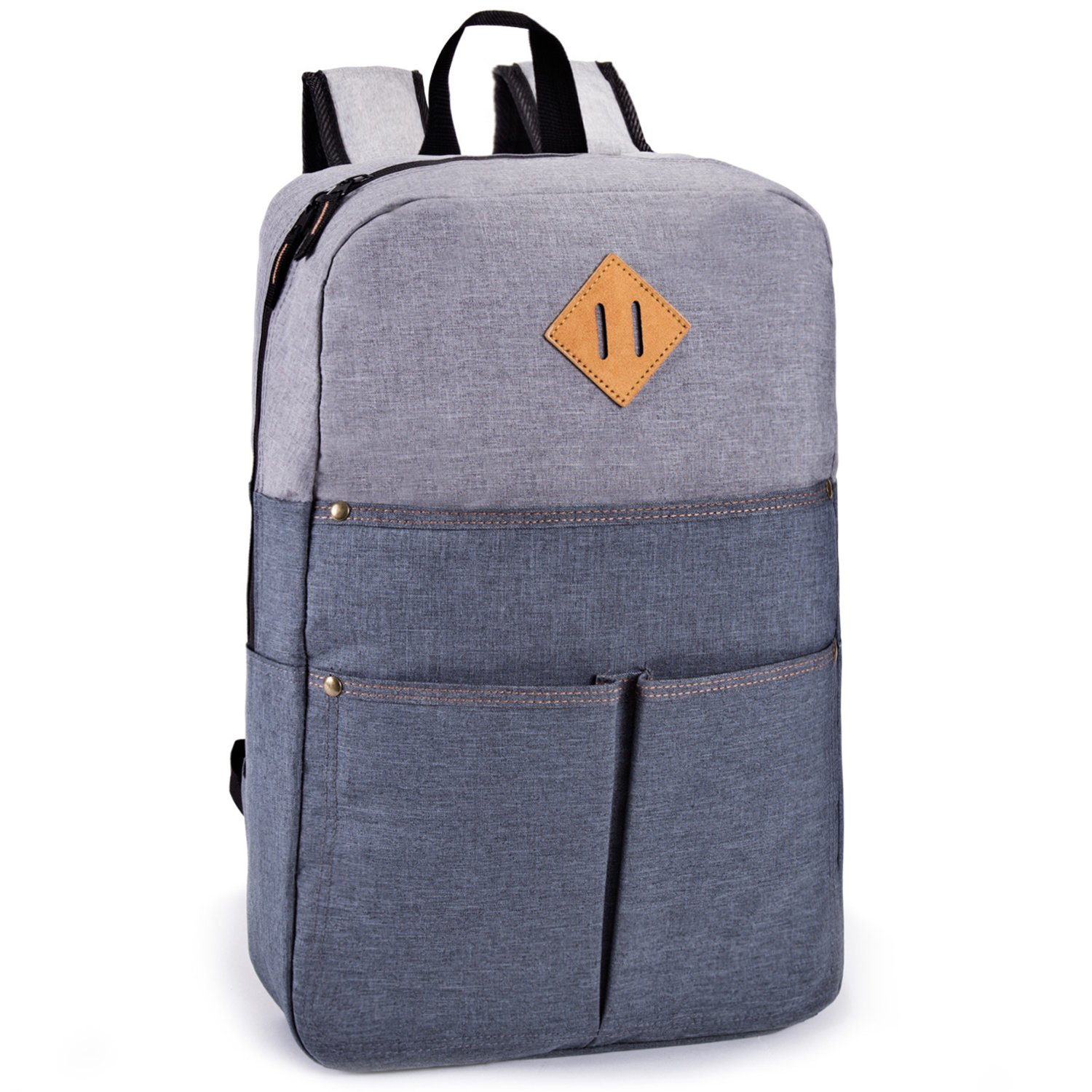 Compact Laptop Backpack Only $...