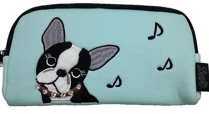 Amazoncom Microfiber Phone Pouch Camera Or Sunglasses Case Dog