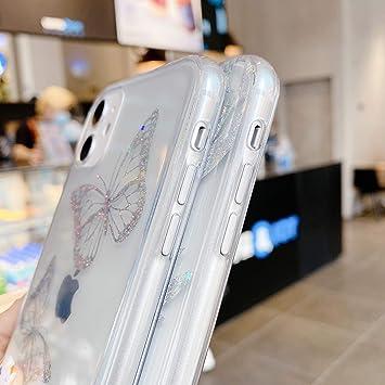 Ztuok Kompatibel Mit Iphone 11 Hülle Für Mädchen Elektronik