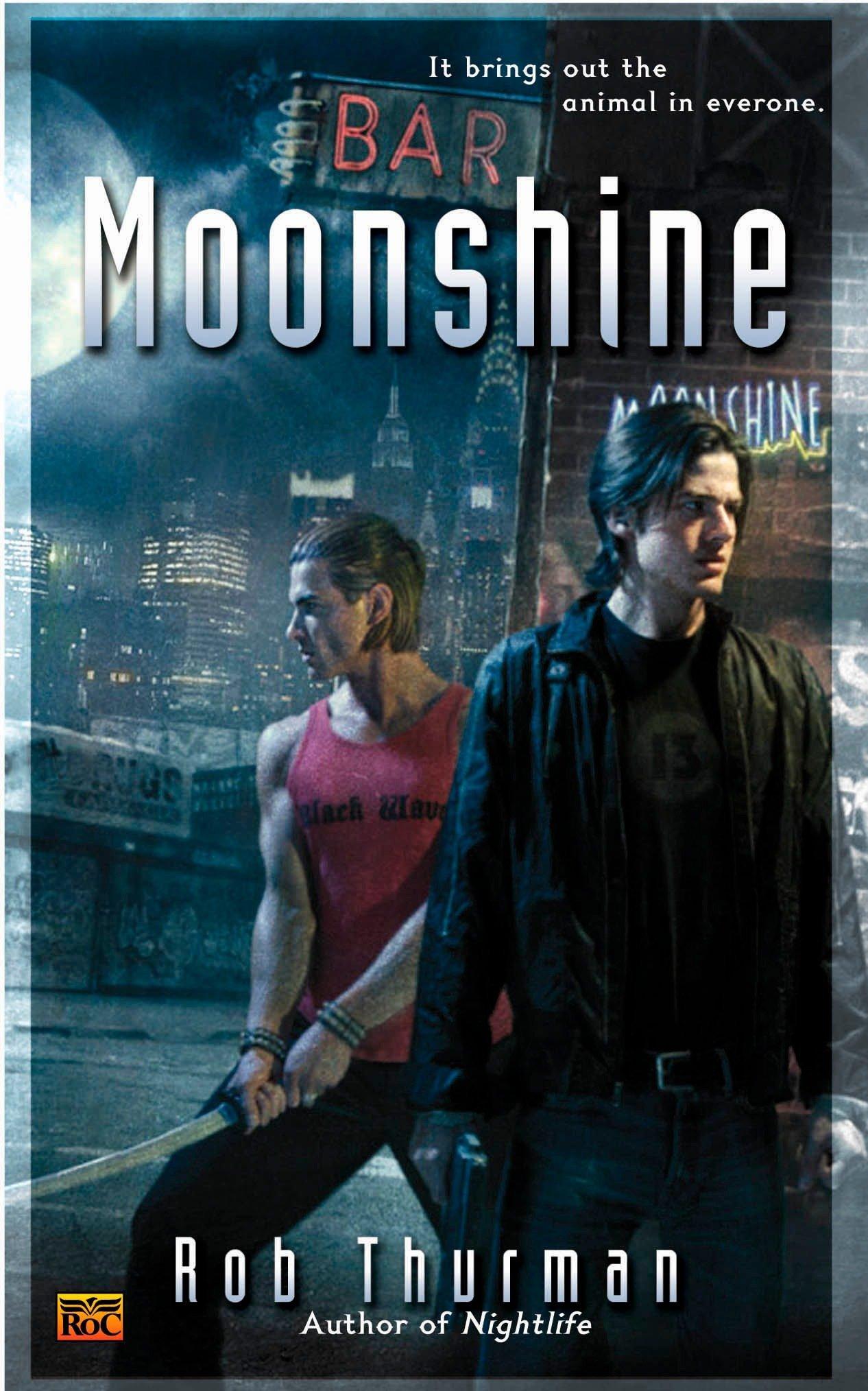 Download Moonshine (Cal Leandros) ebook