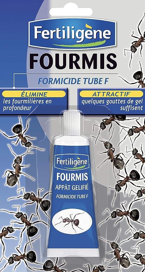 Fertiligène-8920, 30 g, diseño de Hormigas: Amazon.es: Jardín