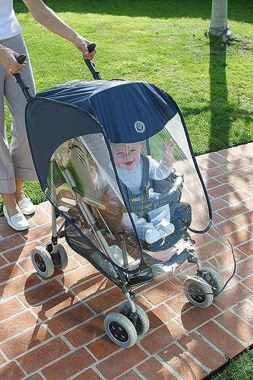 Prince Lionheart - Plástico protector para lluvia para carrito ...