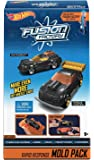 Hot Wheels Fusion Factory 2.0 Mold Pack 1