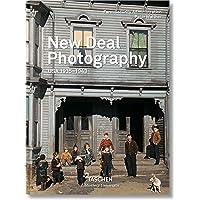 La fotografía del New Deal. USA 1935-1943 (Bibliotheca