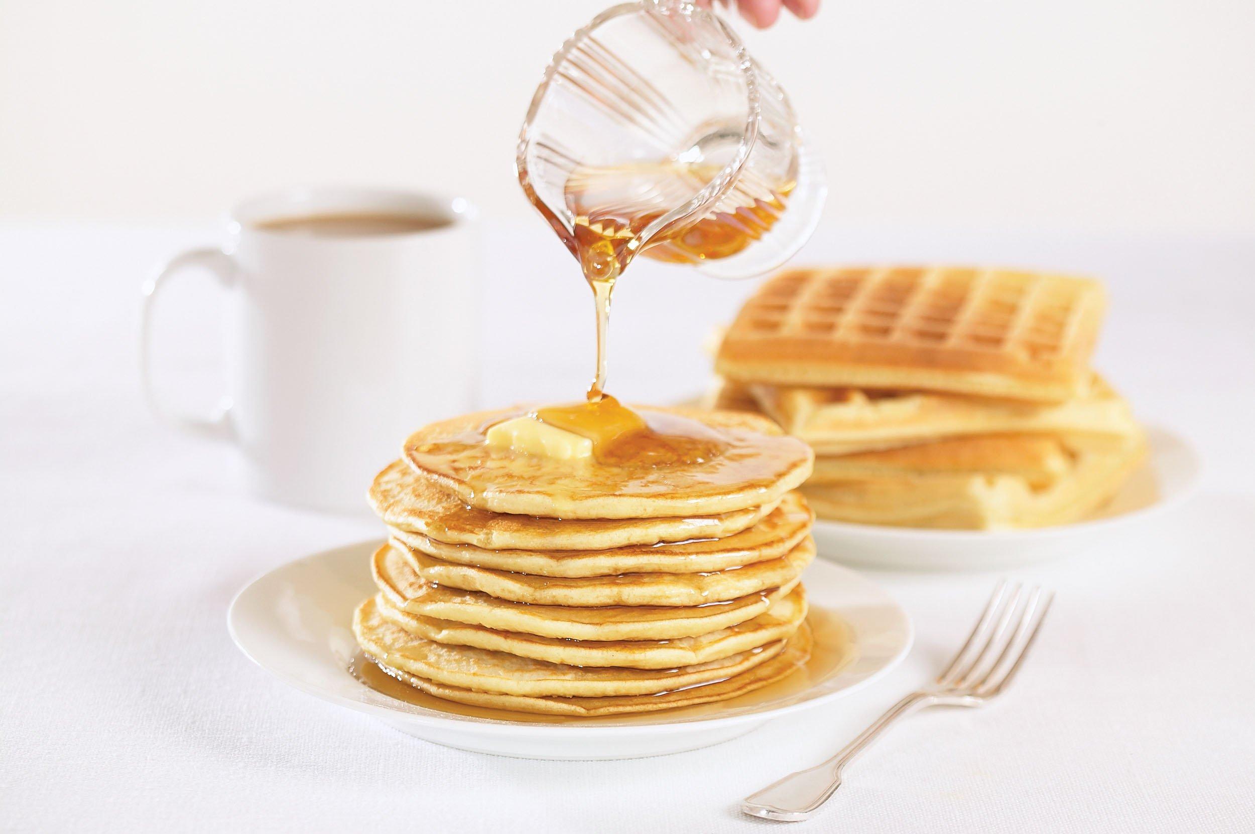 Stonewall Kitchen Farmhouse Pancake & Waffle Mix, 33 oz by Stonewall Kitchen (Image #5)