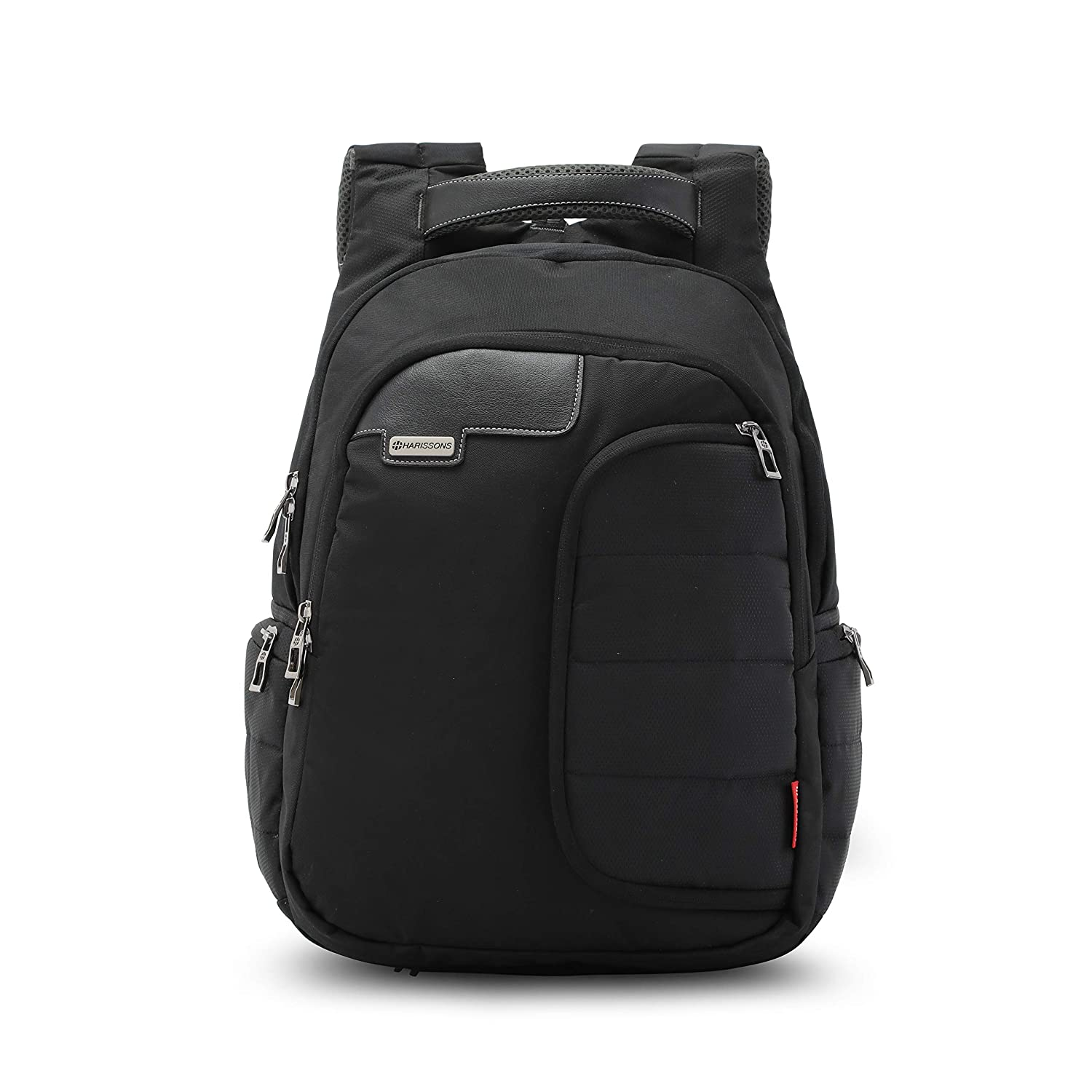 Harissons Vervo Laptop Backpack for Men and Women - Bag with