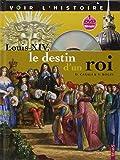 Louis XIV : le destin d'un roi (1DVD)