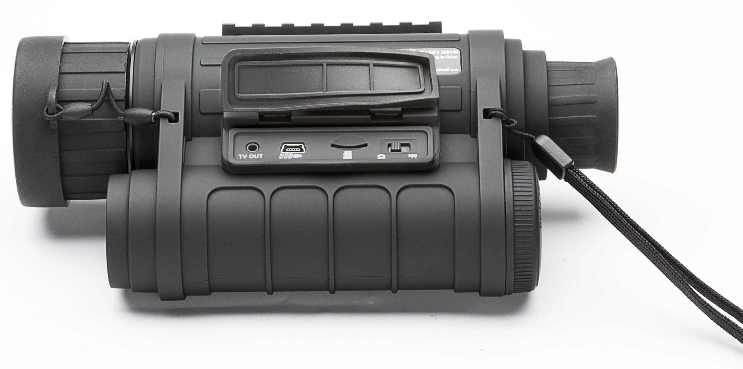 Bushnell Equinox Z Digital Night Vision Monocular, 3 x 30mm by Bushnell (Image #3)