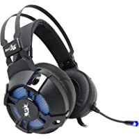 Redgear Cosmo 7.1 LED Gaming Headphones