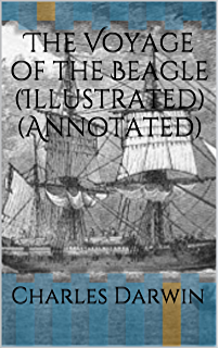 Amazon the beak of the finch a story of evolution in our time the voyage of the beagle illustrated annotated fandeluxe Image collections