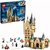 LEGO Harry Potter Hogwarts Astronomy Tower 75969 building set with 8 minifigures and accessories, Toy for kids 9+ years…