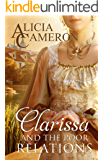 Clarissa and the Poor Relations