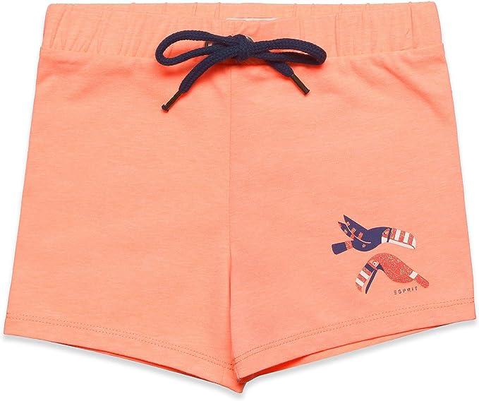 Esprit Knit Shorts Pantalones Cortos para Beb/és