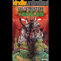 Ghostbusters/Teenage Mutant Ninja Turtles