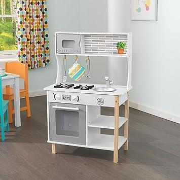 KidKraft 53379 Küche Und Essen Etui Rollenspiel Rollenspiel Spielzeug U2013  Spielset Für Kinder Küche Und