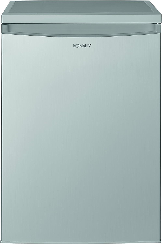 Bomann VS 2185 Kühlschrank/A++/84.5 cm/93 kWh/Jahr/137 L Kühlteil ...