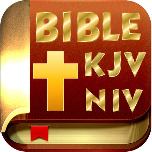 Peace Holly - Holy Bible (KJV, NIV)