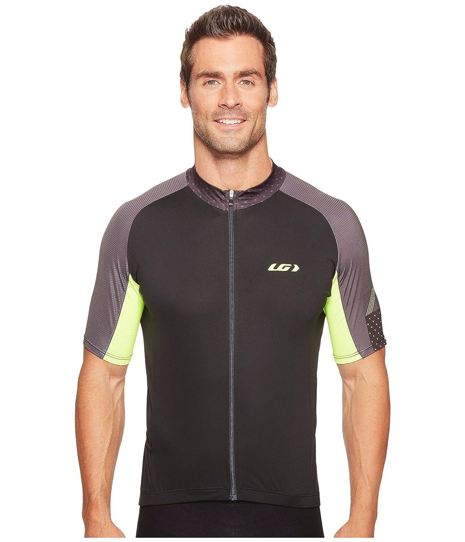 [ルイガノ] Louis Garneau メンズ Zircon Cycling Jersey トップス Geometry SM [並行輸入品]   B071W27R4L