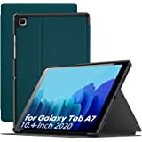 Supveco Galaxy Tab A7 Case 10.4 2020, Shockproof Stand Cases for Samsung Galaxy Tab A7 10.4 with Multi Viewing Angle…