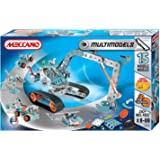 Meccano Multi Models 15 Model Set