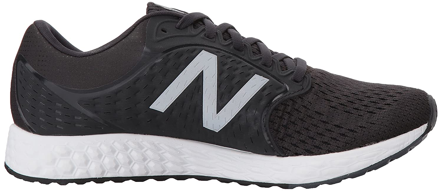 New Balance Damen Fresh Foam Zante V4 Neutral Laufschuhe, Rose, 38 EU Schwarz (Black)