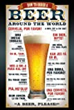 Empire Merchandising GmbH Empire 327949 Bière How to order Poster 61 x 91,5 cm
