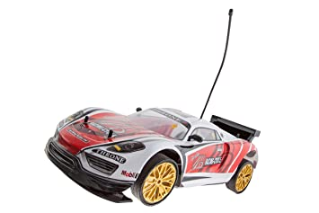Buy Mitashi Dash Rechargeable R C Drift Car Multi Color