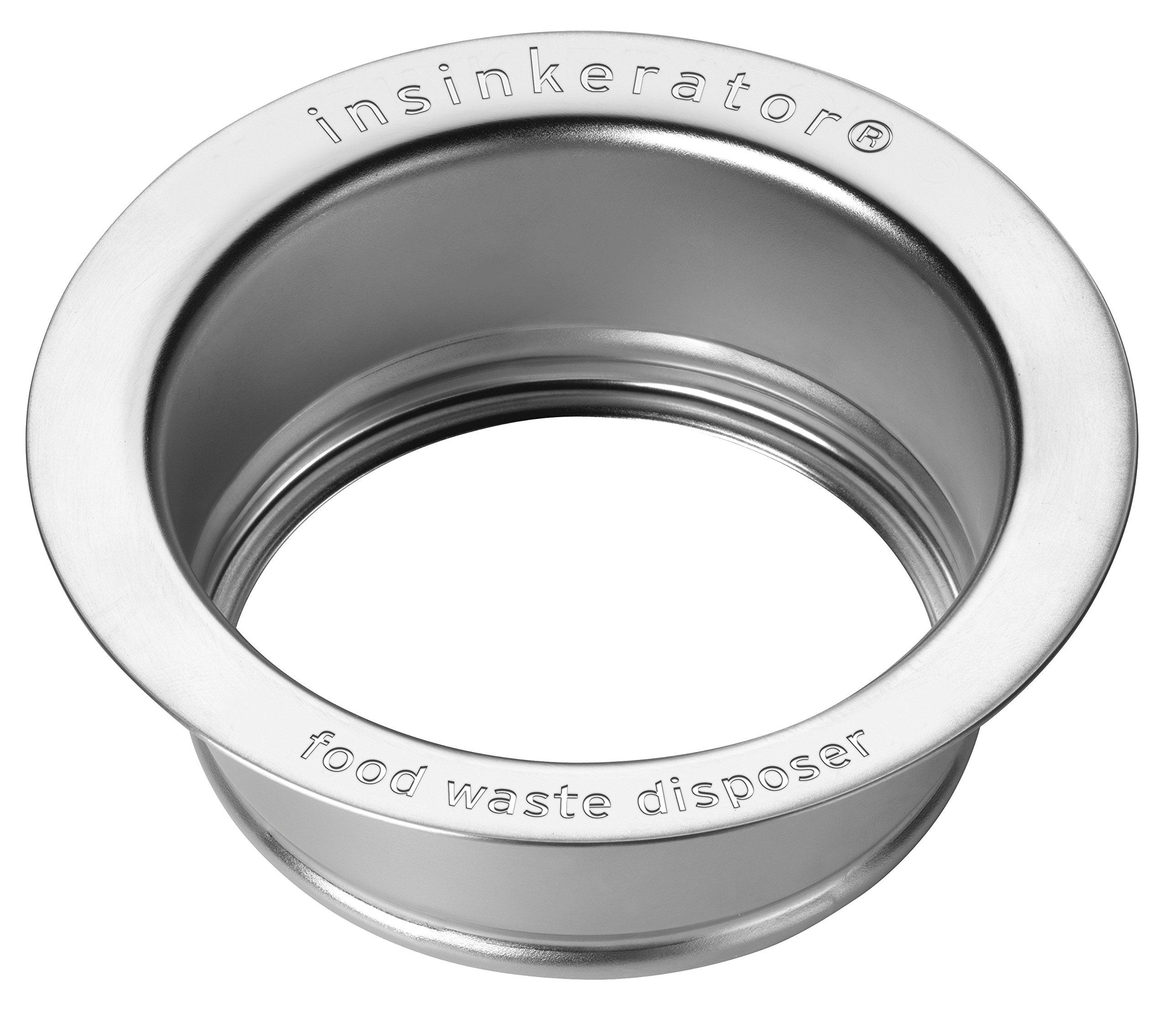 Insinkerator FLGSS Stainless Steel Garbage Disposer Sink Flanges