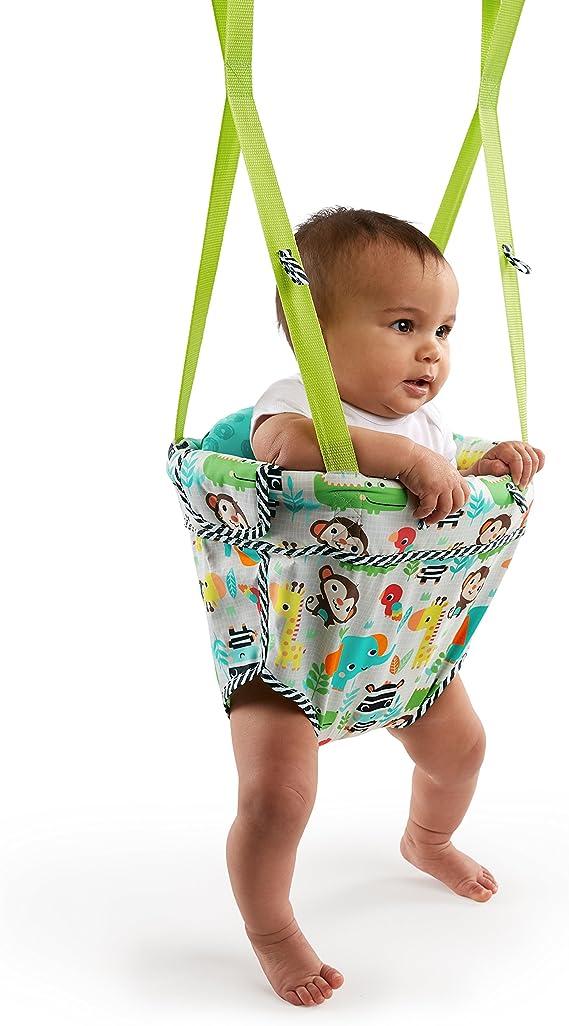 Zig Zag Zebra - Jersey para puerta: Amazon.es: Bebé