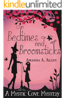Amazon homesick ebook richard simms charles mason kindle store bedtimes and broomsticks a mommy cozy paranormal mystery mystic cove mysteries book 1 fandeluxe Ebook collections