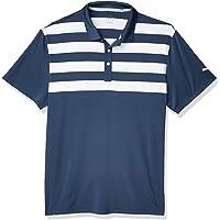 PUMA Golf 2020 Men's Pars & Stripes Polo