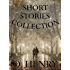 Short Stories Collection: 100+ Stories