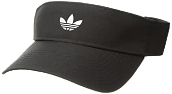 7c3731215ee66 Image Unavailable. Image not available for. Colour  Adidas Men s Originals  Modern Visor