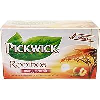 Pickwick Rooibos Mango Perzik, Té Rooibos con Sabor