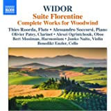 Complete Music for Woodwind