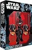 Star Wars Set Reloj y walkie-talkies (Kids SW92336)