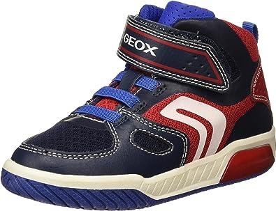 geox boys trainers