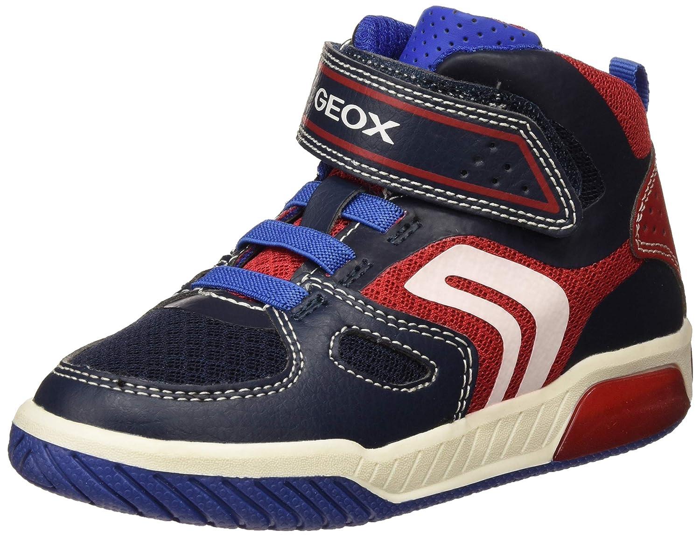 6bd6876005 Geox Boys Inek A Light-Up Sneaker Sneaker: Amazon.ca: Shoes & Handbags